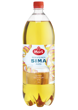 Marli Perinteinen Sima 1,5 L